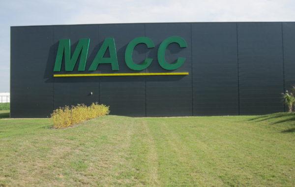 MACC Chatelleault