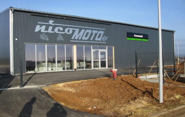Nico Moto Vivonne