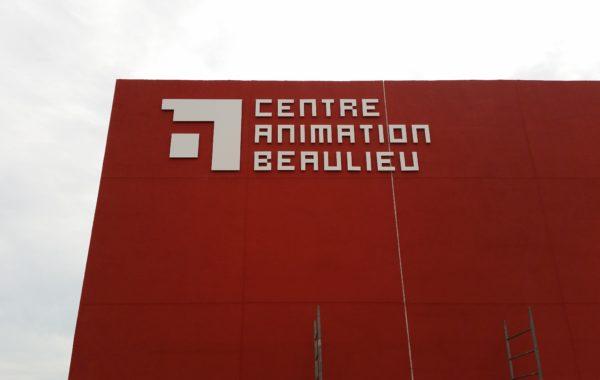 Centre animation beaulieu